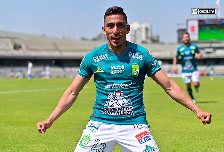 Los ecuatorianos siguen brillando en la Liga MX