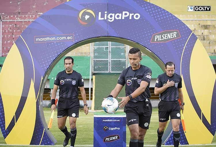 Horarios de la undécima fecha de la Liga Pro Serie A
