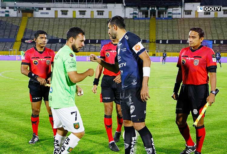 El cotejo IDV-Cuenca cierra la jornada del sábado en la Liga Pro
