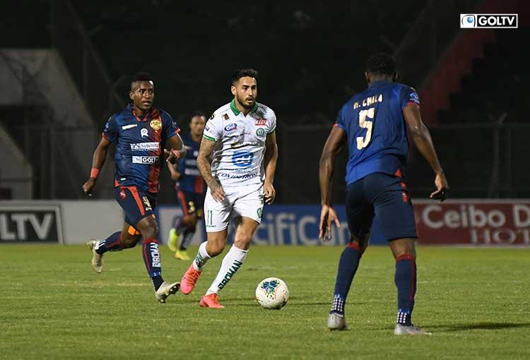 Liga de Portoviejo visita a Olmedo con el objetivo de ganar