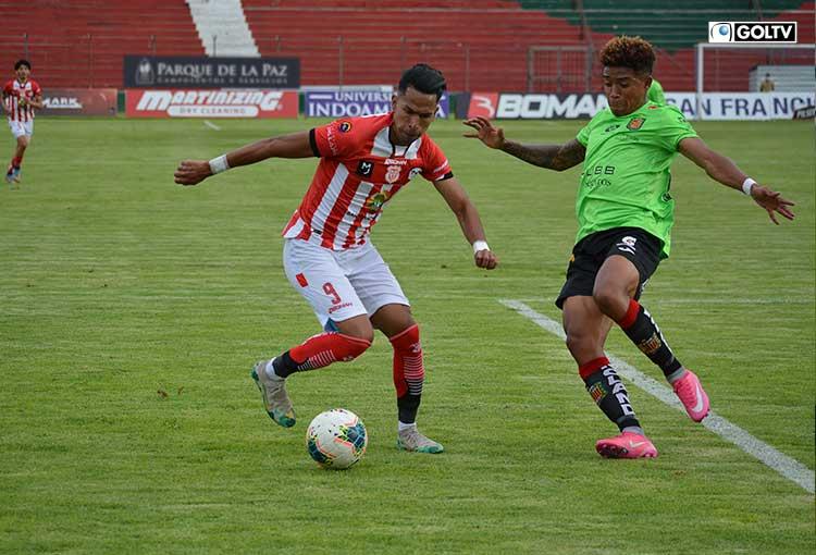 Deportivo Cuenca quiere salir de la mala racha ante Técnico Universitario
