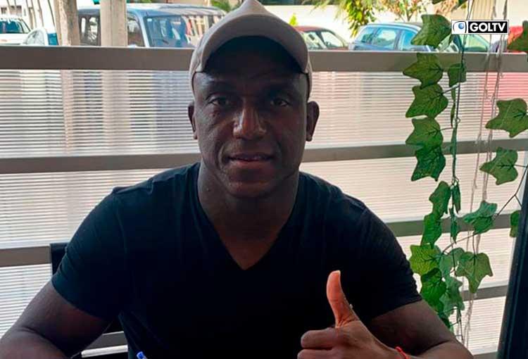Roberto 'Tuka' Ordóñez jugará en SD Aucas