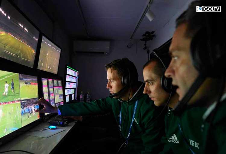 Liga Pro espera autorización de IFAB para implementar el VAR en el Clásico del Astillero