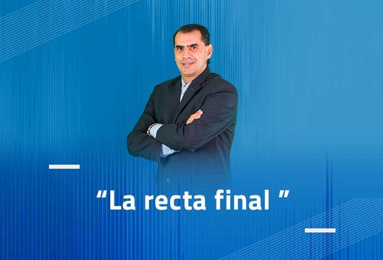 La recta final de la LigaPro 2020