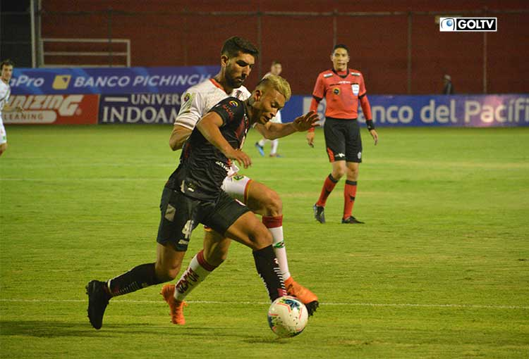 Técnico recibe a Mushuc Runa por la cuarta fecha de Liga Pro Banco Pichincha